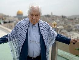 Kudüs şairi Pakdil'in hayali gerçek oldu