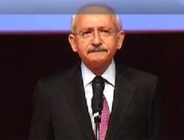 Kemal Kılıçdaroğlu gözyaşlarını zor tuttu