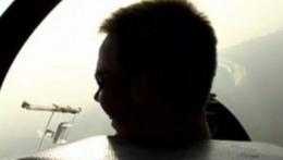 O pilotun kokpitteki videosu ortaya çıktı!