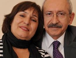Selvi Kılıçdaroğlu'ndan flaş 'Kaset' açıklaması