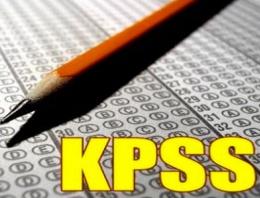 KPSS başvuru ücreti ne kadar-hangi bankaya yatırılacak?