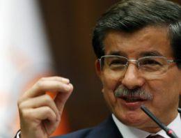 Davutoğlu'ndan CHP'ye 'Ergen psikolojisi'