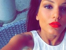 Almeda Abazi seksi instagram pozları