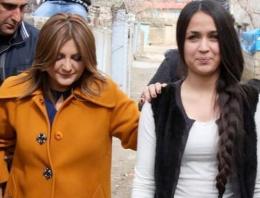 Sibel Can Diyarbakır'dan kız kaçırdı