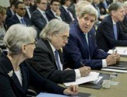 İran'la nükleer müzakerede flaş gelişme