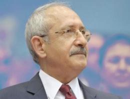 Kılıçdaroğlu'ndan savcı ile ilgili yeni açıklama