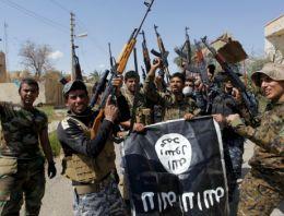 IŞİD'e giden 9 İngiliz sınırda yakalandı!