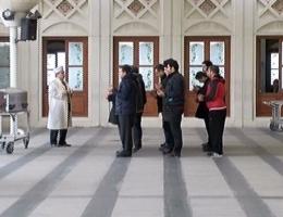 Terörist Bahtiyar Doğruyol'un cenazesi böyle kaldırıldı!