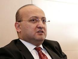 Yalçın Akdoğan'dan Kandil'e sert mesaj