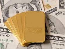 Dolar kuru ve altın fiyatları bugün saat 17.00 verileri