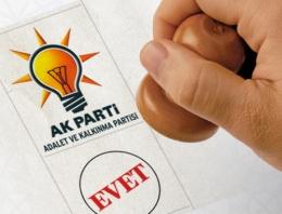 İşte AK Parti'nin seçim planı! Yüzde 50...