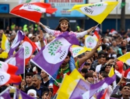 HDP'den 1 Eylül için kritik çağrı!