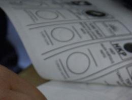 Manisa seçim sonuçları 2011'de nasıldı? haberi