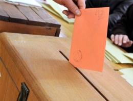 Bir şok yazı daha AK Parti'nin son oy oranı