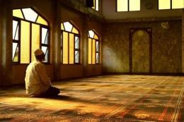 Hz. Muhammed'in yol gösteren Cuma hadisleri