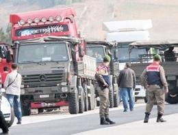Tutuklu savcılarAnkara'ya nakledildi