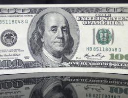 Dolar kuru 23 Nisan tatili dinlemedi yeni rekor