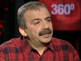 HDP'li Önder'den Erdoğan'a 'masa' yanıtı
