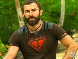 Survivor Turabi itirafı 'Adaya gitmeden önce...'