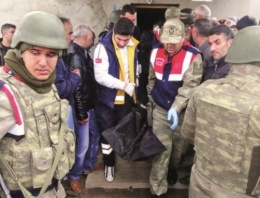 CHP Heyeti'nden çarpıcı Ağrı çıkışı