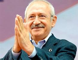 Kemal Kılıçdaroğlu Mehmet Şimşek'e yüklendi