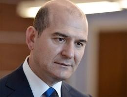 AK Partili Soylu'dan 'meydan okuyoruz' çıkışı