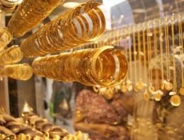 Altın fiyatları yükseldi çeyrek ne kadar oldu?