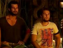 Survivor son bölüm Anıl gözyaşlarına boğuldu