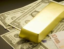 Dolar kuru ve altın fiyatları bugün son durum