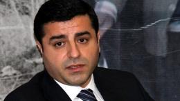 Demirtaş'tan Davutoğlu'na çok sert yanıt!