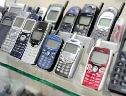 'Asker telefonu' 40 milyonluk pazar