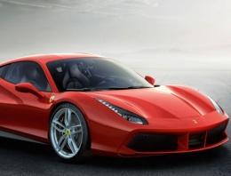 1.5 milyonluk Ferrari'si olan Türk kim?