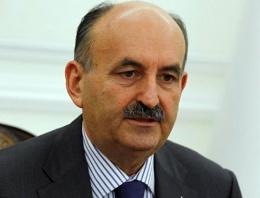 Bakan Müezzinoğlumuhalefeti suçladı