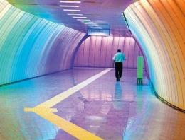 İstanbul'a mini metro pazar günü açılıyor