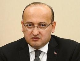 Akdoğan'dan Putin'e soykırım resti