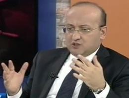 Akdoğan AK Parti'nin oy oranını açıkladı
