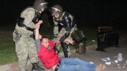 Giresun'da tehlikeli DHKP-C gerginliği!
