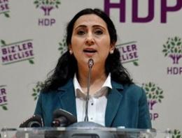 HDP'li vekilden şok eden baraj çıkışı!