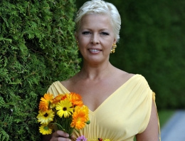 Aldatan First Lady'e boşanma şoku