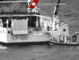 Sicilya Kanalı'nda büyük felaket!