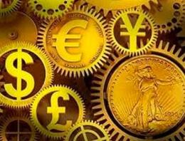 Dolar kuru son durum altın fiyatları hafif yükselişte