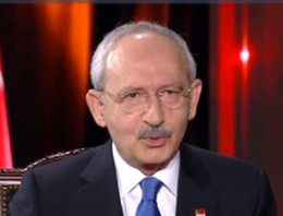 Polisten Kılıçdaroğlu'na itiraf mektubu