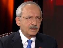 Kılıçdaroğlu'ndan kaynak itirafı