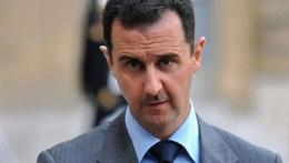 ABD Ordusu ilk kez Beşşar Esad'ı...