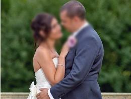Facebook'ta kocasının ikinci karısını buldu!