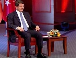Davutoğlu diasporaya ateş püskürdü
