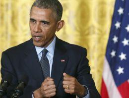 Obama'dan Netanyahu için şok sözler