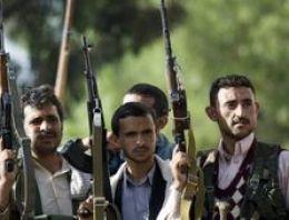 Yemen'de yakalananlar MİT ajanı mı?