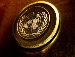Birleşmiş Milletler'den flaş Suriye çağrısı!