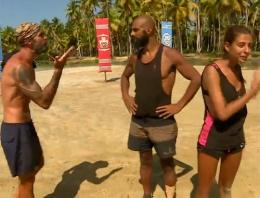 Survivor'da kim elendi SMS oylama sonuçları ne?
